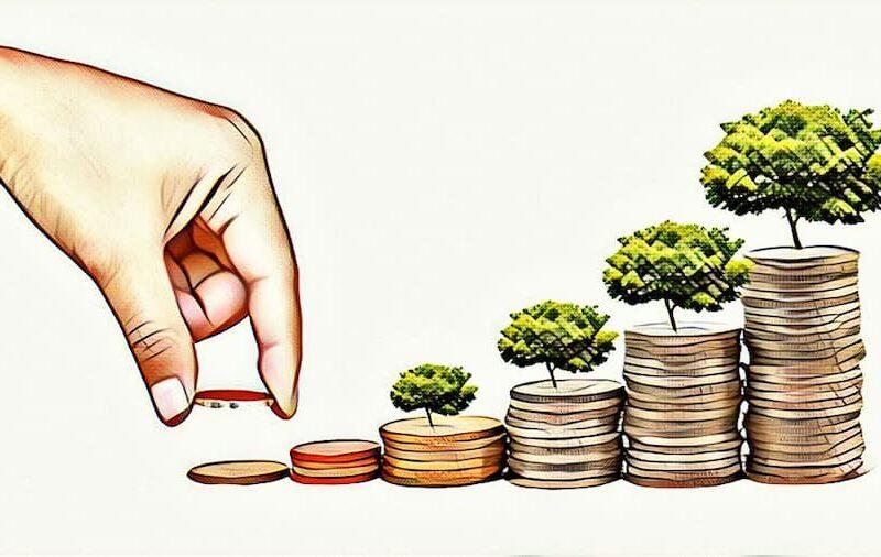 Является ли вклад в банке инвестированием.