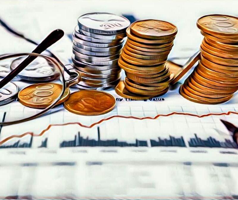 Денежная иллюзия: почему зарплата на самом деле никогда не растет